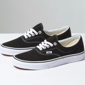 Vans The Authentic Classic Low Top Shoe